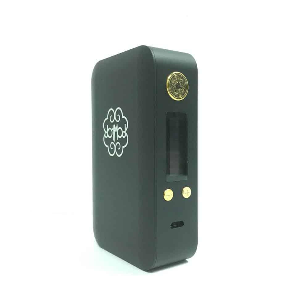 DOTMOD™ dotbox V2 300 Watt Box Mod (Canada) >> VapeVine ca