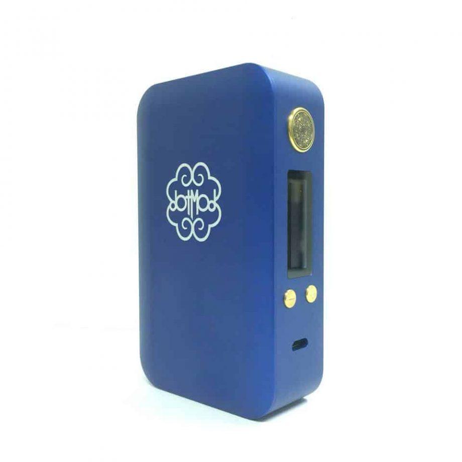 dotmod box mod v2 Canada (blue)