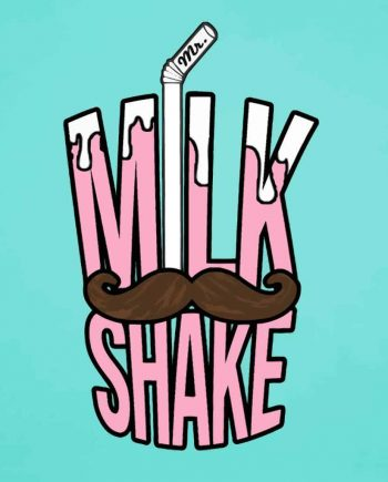 Mr. Milkshake Eliquid Canada