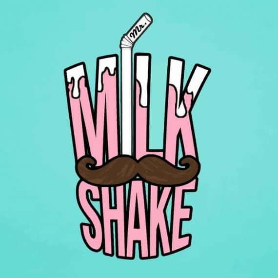 Mr. Milkshake Eliquid Canada