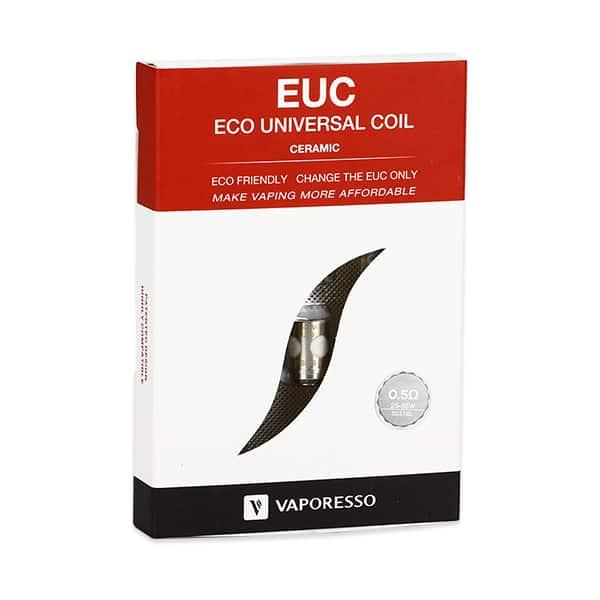 Vaporesso EUC Coils Canada