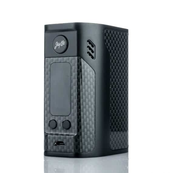 RX300 Mod Canada Black Carbon Fiber