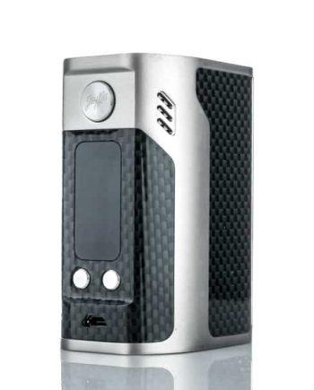 RX 300 Mod Canada Silver Carbon Fiber