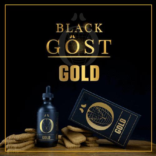 Gost Gold eliquid Canada