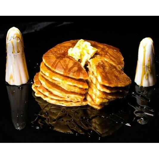 GÖST Pancake Canada