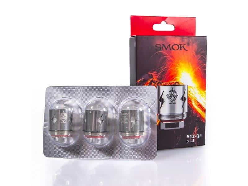 Smok TFV12 Q4 Coils Canada