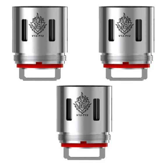 Smok TFV12 T12 Coils in canada