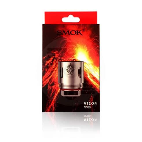 Smok TFV12 X4 Coils Canada
