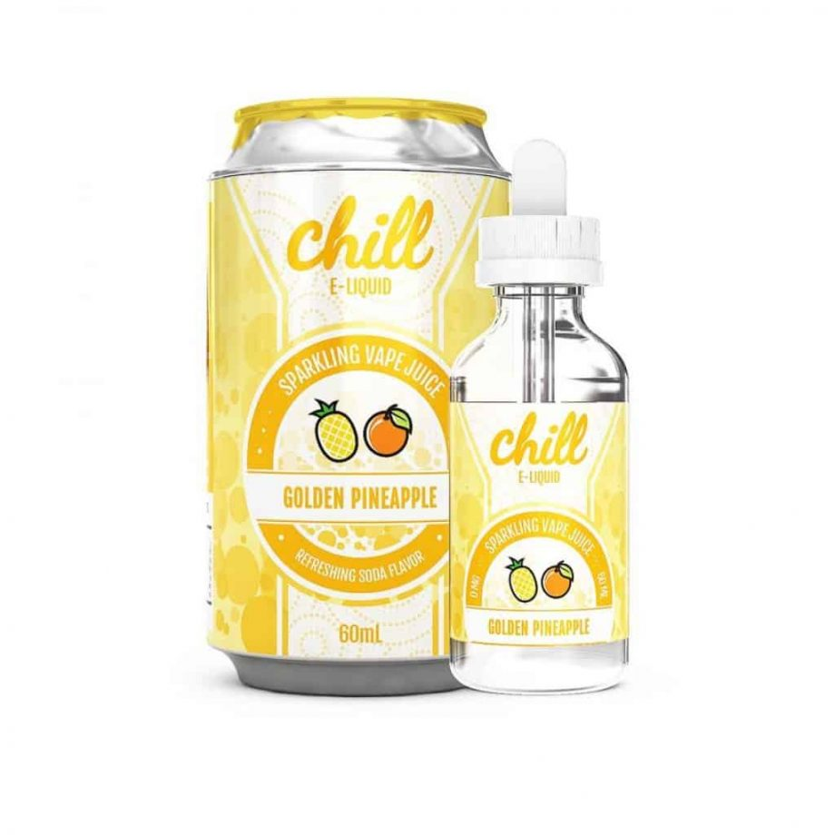 Chill Golden Pineapple Canada
