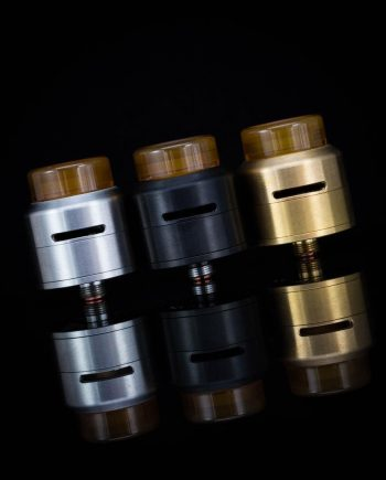 RDA - GOON LP RDA by 528 Customs