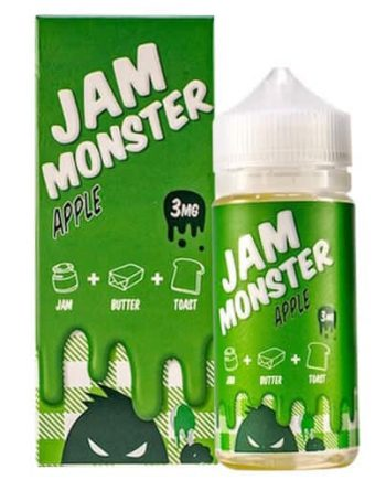 Jam Monster Apple Canada