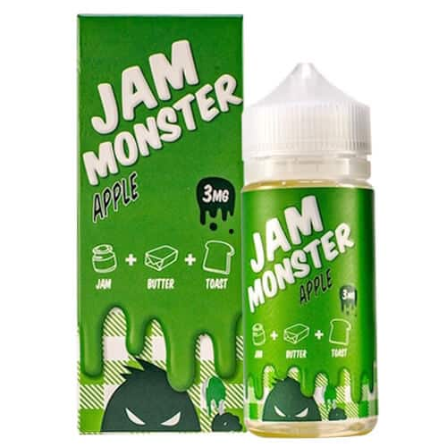 Jam Monster Apple Canada