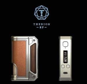 Lost Vape Therion DNA75 Squonker Mod Canada