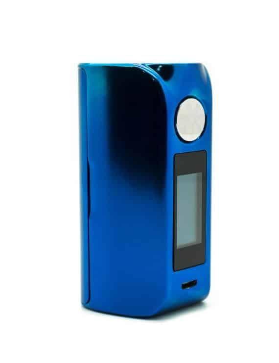 Minikin V2 Blue Chrome Canada