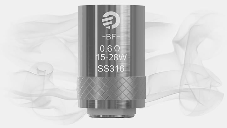 Joyetech 0.6 ohm MTL coils Canada