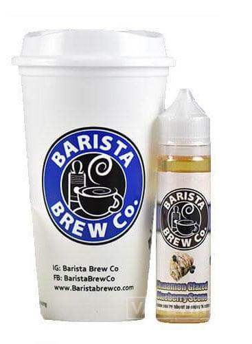 Barista Brew Ejuice Canada