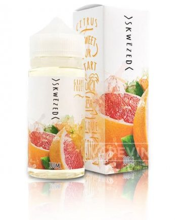 Skwezed Grapefruit ejuice Canada