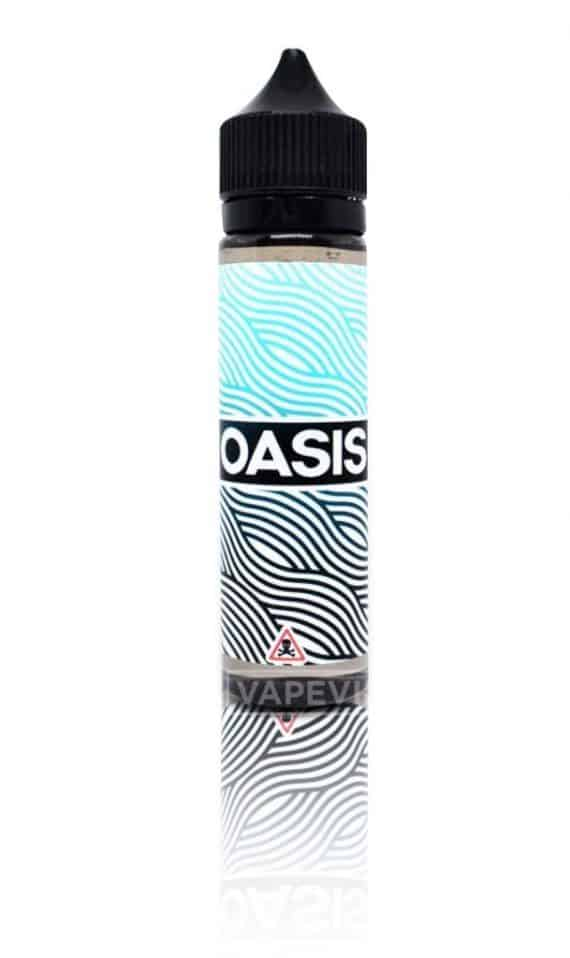 MEO OASIS Ejuice Canada