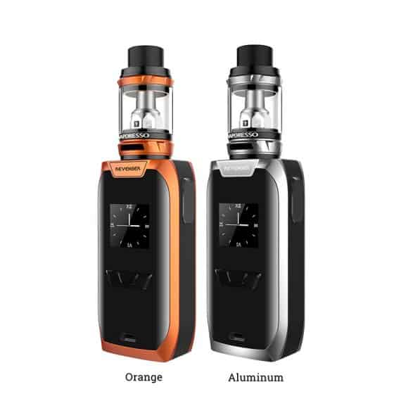 Vaporesso Revenger Kit Colours Canada