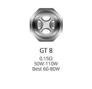 Vaporesso GT8 Core Coil NRG Canada