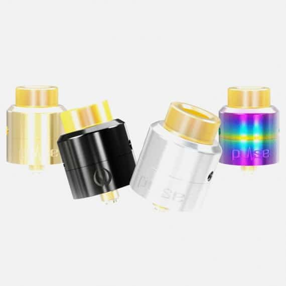 RDA - Vandy Vape Pulse BF 24mm