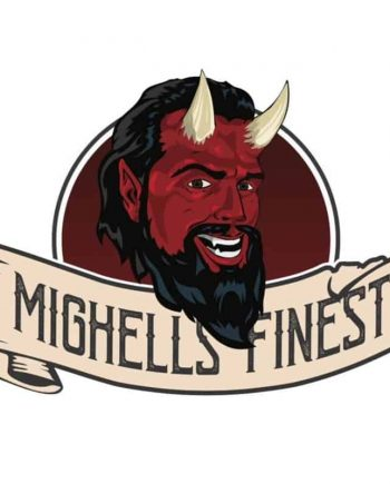 Mighell's Finest Eliquid Canada
