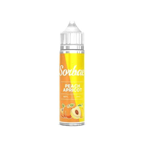 Sorbae Peach Apricot 60ml Canada