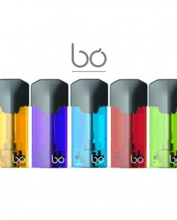Bo One e liquid pods canada