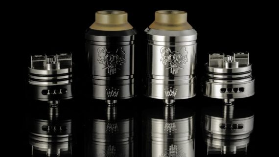 RDA - Sherman RDA by Asylum Mods