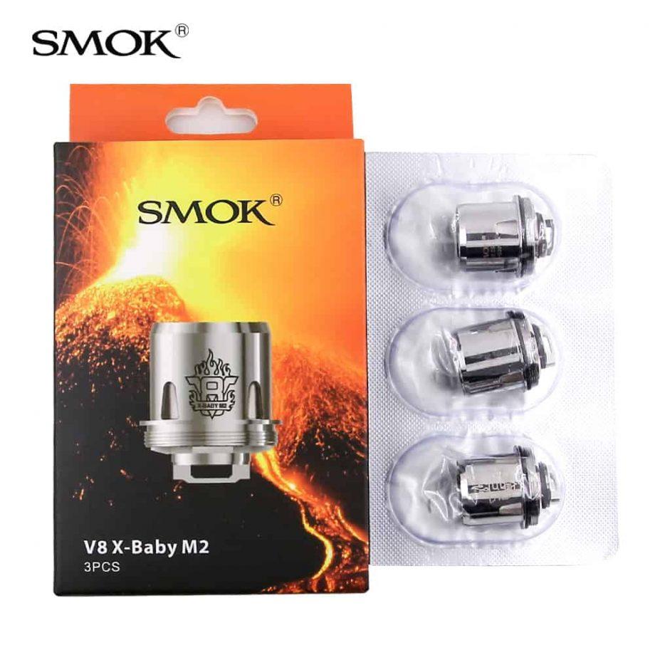 Smok X Baby M2 3 Pack Canada