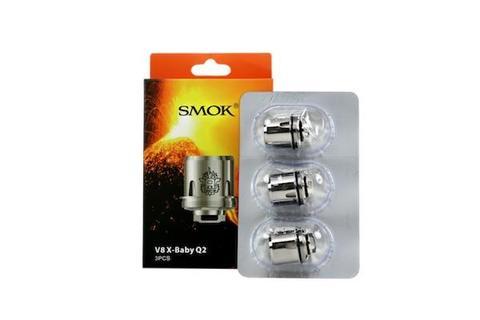 Smok X Baby Q2 Canada