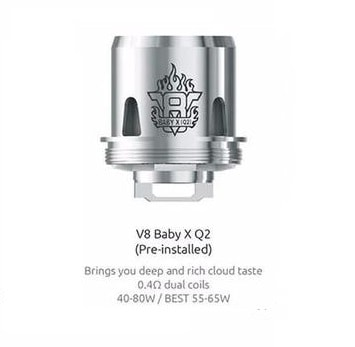 Smok X Baby M2 Coil Canada