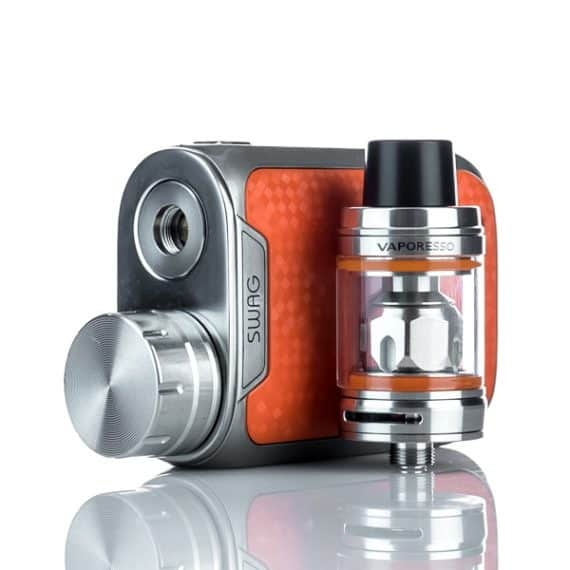 Vaporesso Swag Orange Canada