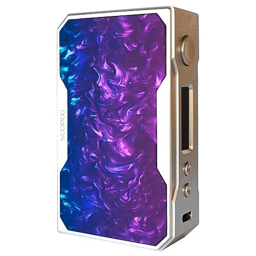 Voopoo Drag Resin Edition 157 Watt Mod Canada