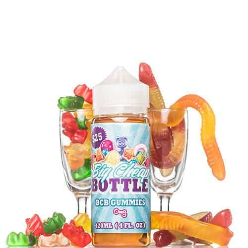 Big Cheap Bottle BCB Gummies 120ml Canada