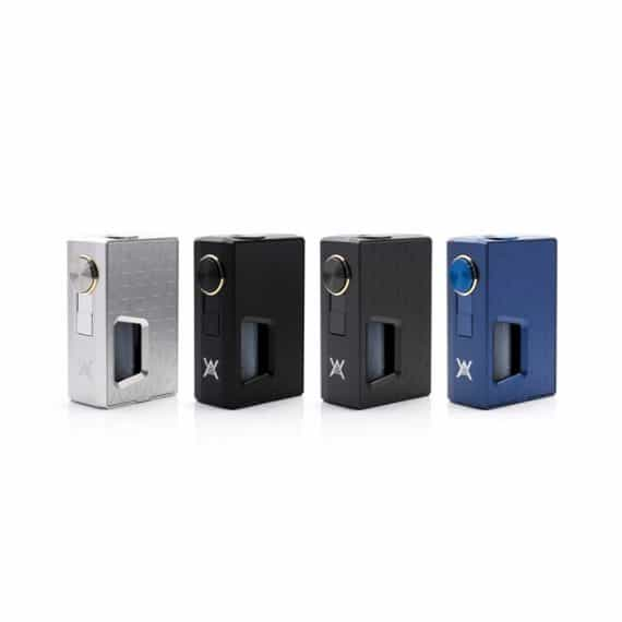 Squonker Mods / Kits - Geekvape Athena Mod Colours Canada