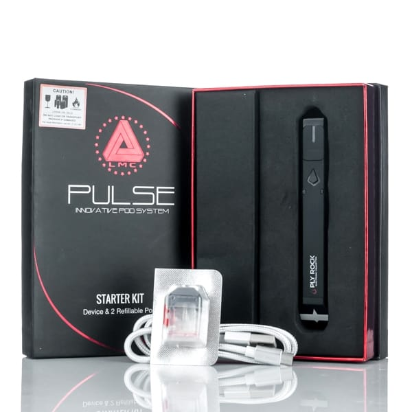 Limitless Pulse Kit Pod System Canada