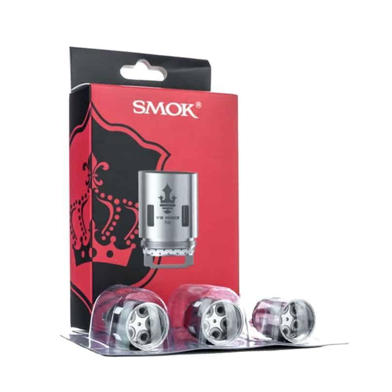 SMOK V12-T10 PRINCE COILS CANADA