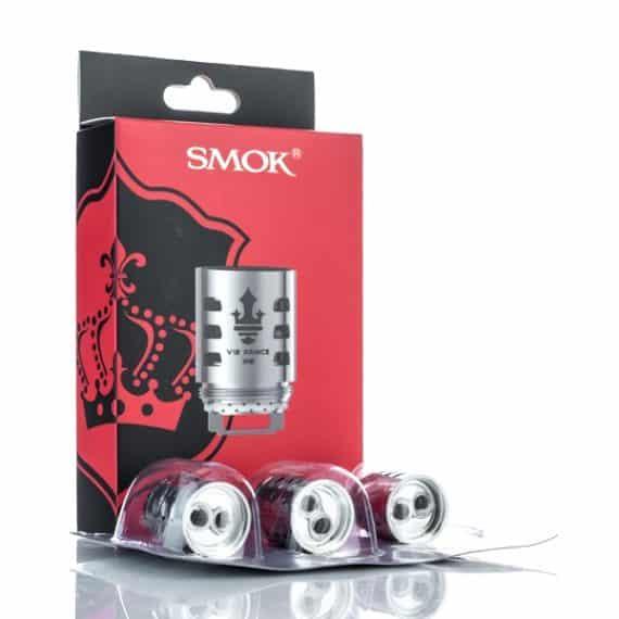 SMOK TFV12 PRINCE X6 COILS CANADA