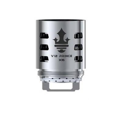 Smok TFV12 Prince X6 Coil Canada