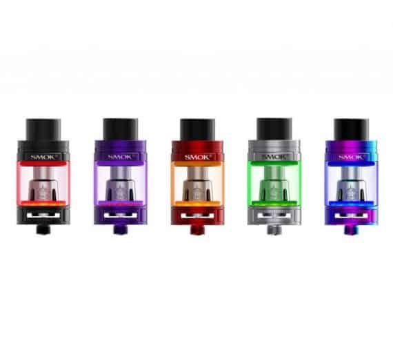 Smok-TFV8-Big-Baby-Beast-Light-Edition-Tank-Colours-Canada