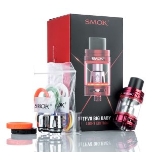 Smok-TFV8-Big-Baby-Beast-Light-Edition-Tank-Kit-Canada