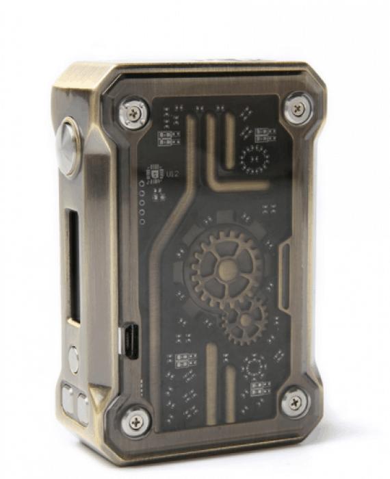 Vapresso Switcher 220w Mod - wcvaporcompany.com