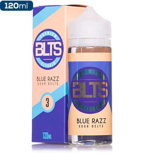 BLTS Blue Razz Ejuice Canada