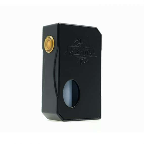 Squonker Mods / Kits - Coilart Azeroth Squonk Mod Canada