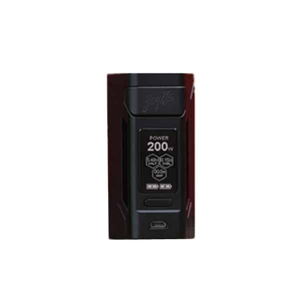 Wismec RX2 20700 Box Mod Canada