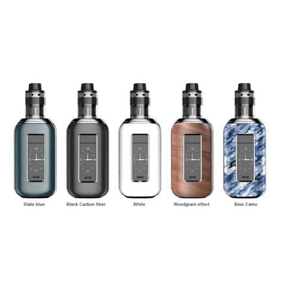 Aspire Skystar Revvo Kit Colours Canada