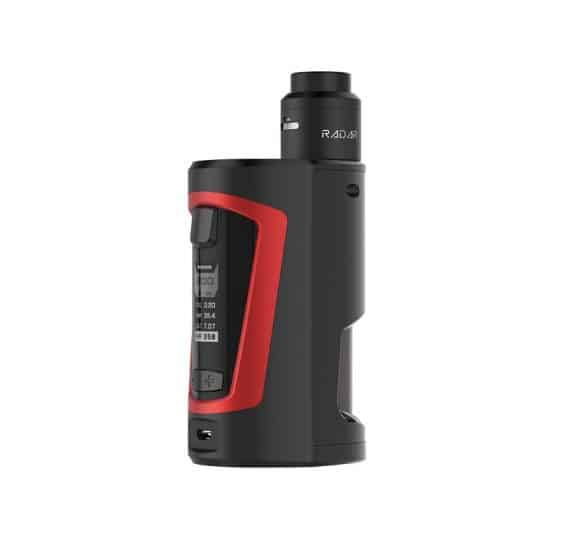 Squonker Mods / Kits - Geekvape Gbox Squonk Kit Canada