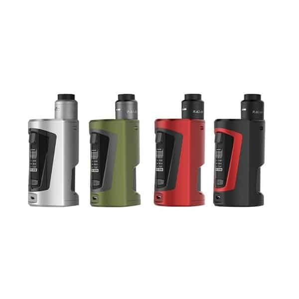 Squonker Mods / Kits - Geekvape Gbox Kit Colours Canada