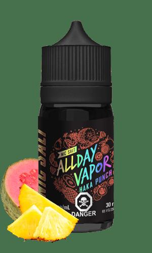 Haka Punch Allday Nic Salt Canada